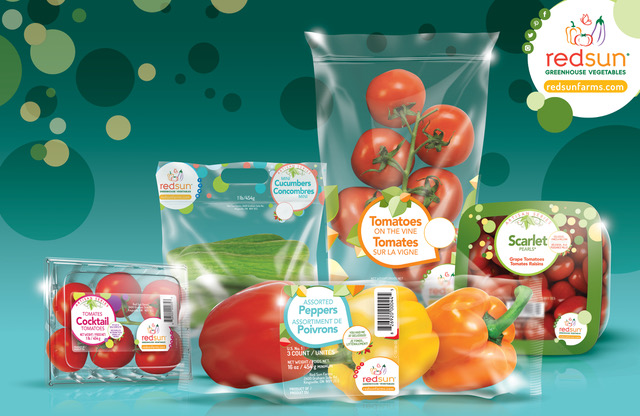 Red Sun Farms introduces new graphic refresh to al...