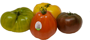 Hacienda Special Reserve Tomatoes