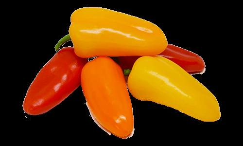 Artisan Series Peppers